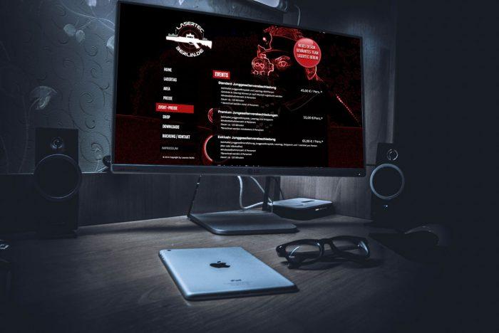 lasertec_webdesign